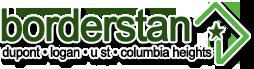 Borderstan Logo